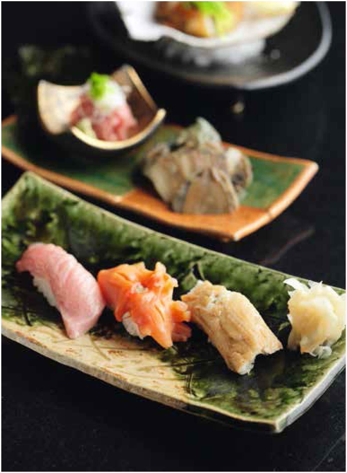 OCHOBO 天ぷら懐石料理