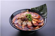 麺屋武士 龍