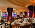 Pudong Shangri-La, Shanghai - Seventh Son- Chinese Restaurant, main dining room 浦东香格里拉家全七福餐厅